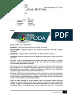 Analisis Foda - Hotel