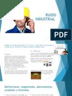 Ruido Industrial (1)