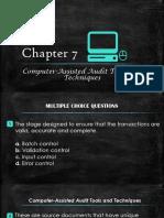Chap7 Questions