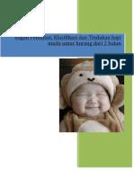 Buku Manajemen Terpadu Balita Muda Mtbm l