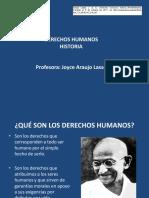 Derechos Humanos Sas