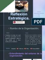 Reflexión Estratégica