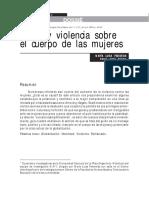 Femenias Ma Luisa y Soza Rossi Paula Poder y violencia sobre el cuerpo de las mujeres.pdf