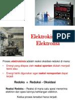 P7. ELEKTROKIMIA