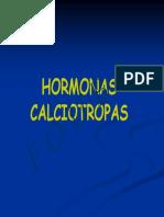Hormonas Calciotropas