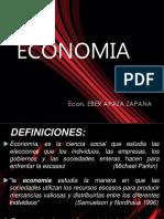 Nociones de Economia