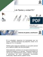 BRAND Tecnicas de Pipeteo y Unidad PLT 2014