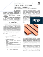 Primer Informe Proyecto Final Materiales