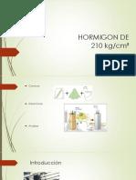 Hormigones (1)