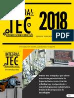 Brochure Integraltec Spa