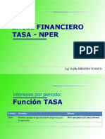 Excel Financiero 2