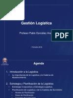 Clase 04 - Gestión Logística
