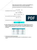 cuestionario reologia