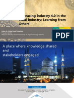 WHC 2018 Embracing Industry 4.0 in the Halal Industry Learning From Others