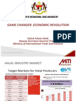 WHC 2018 GameChanger EconomicRevolution