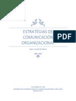 Comunicacion empresarial Banco