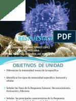 1 Respuesta Inmune Clase - Parte 1