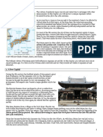 20 - Heian-kyo - The Heart of Japans Golden Age