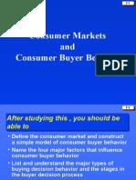 2.FM 02 Consumer Behaviour