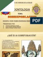 Dp Sobrepoblacion Power Point