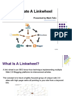 How to Create a Linkwheel