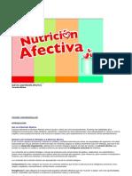NUTRICION AFECTIVA