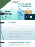 DIAPOSITIVAS VISCOSIDAD CINEMÁTICA.pptx