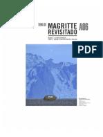 A06 Magritte Revisitado
