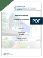 CUESTIONARIO ADMINISTRACION FINANCIERA