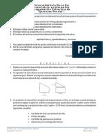 Lista Ejercicios Parcial Completo