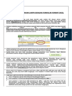 FORMULIR LHKPN KPK Ver 2.1 (Only for Microsoft Excel for Windows)