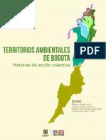 6. Libro_Territorios Ambientales de Bogota