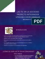Las TIC en la sociedad proyecto integrador.pptx