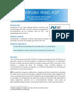 Controles Web ASP