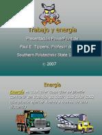 Clase 9. Energia y Trabajo (2)