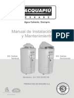 Manual Acq a4 700 Web