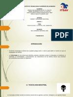 Toxicologia y Exposicion Al Ambiente
