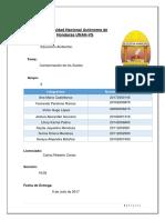 Informe Contaminacion Del Suelo Grupo #2