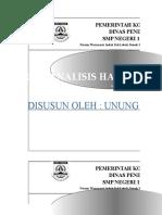Copy of Analisis Dan Nilai Raport Pkn Kls Vii Ukk Sem 2 13.14