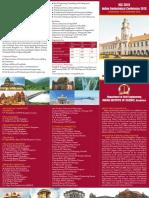 IGC 2018 Brochure