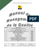 Qualite Manuel Qualite