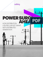 Accenture Power Surge Ahead How Distribution Utilities Can Get Smart With Distributed Generation