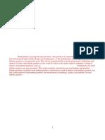 全球風力機齒輪箱維修技術與現況分析