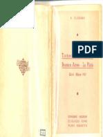 1947 Buenos Aires Torneo Sextangular