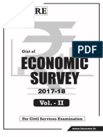 Updeted15febEconomic Survey 2017 18 Volume II (1)