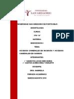 proyecto endodoncia