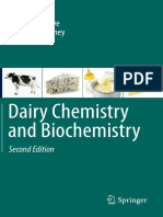 Dairy Chemistry and Biochemistry FOX (2015)