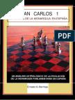 Juan Carlos I y El Futuro de La Monarquía en España