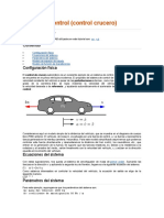 1ra simulacion - cruise control - Avance.docx