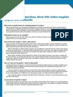 IEEE PapersGraphicsFAQ